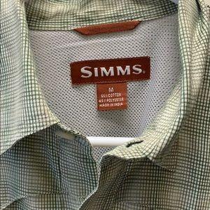 Simms Shirts - Simms shirt